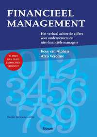 Financieel Management-Arco Verolme, Kees van Alphen