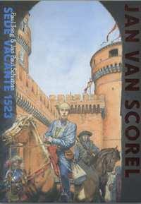 Jan van Scorel-Jan Paul Schutten