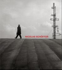 Nicolas Schöffer-Arnauld Pierre