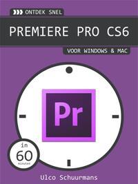 Premiere Pro CS6-Ulco Schuurmans-eBook