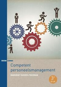 Competent personeelsmanagement-Margriet Guiver-Freeman