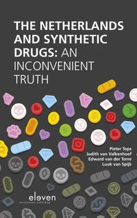 The Netherlands and synthetic drugs-Edward van der Torre, Judith van Valkenhoef, Luuk van Spijk, Pieter Tops