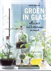 Groen in glas-Judith Baehner
