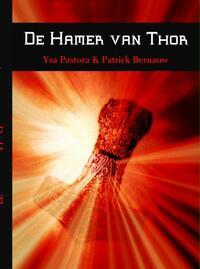 De hamer van Thor-Patrick Bernauw, Ysa Pastora-eBook