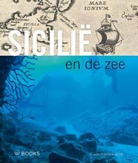 Sicilië en de zee-Diederik Burgersdijk
