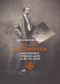 Abraham & Louisa Willet Holthuysen-Bert Vreeken