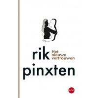 Het nieuwe vertrouwen-Rik Pinxten