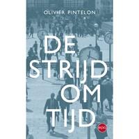 De strijd om tijd-Olivier Pintelon