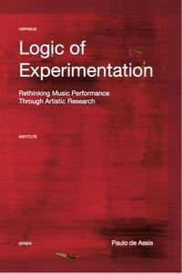 Logic of Experimentation-Paulo de Assis