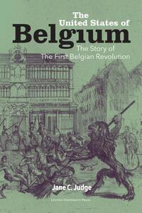 The United States of Belgium-Jane Judge