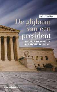 De glijbaan van een president-Eric Daalder-eBook