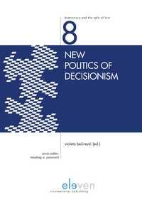 New Politics of Decisionism--eBook