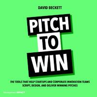 Pitch to Win-David Beckett