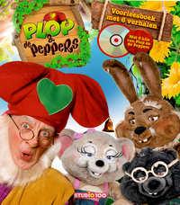 Plop en de Peppers : verhalenboek met CD-Gert Verhulst