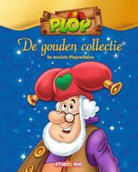 Plop : gouden boek collectie - boek 1-Gert Verhulst