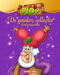 Plop : gouden boek collectie - boek 3-Gert Verhulst