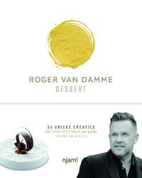 Njam : Roger Van Damme - Desserts-Roger van Damme