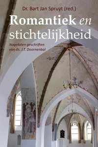 Romantiek en stichtelijkheid-Bart Jan Spruyt