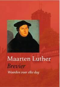 Brevier-Maarten Luther-eBook