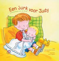 Een jurk voor Judy-Ada Schouten-Verrips-eBook