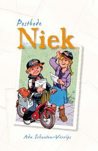 Postbode Niek-Ada Schouten-Verrips-eBook