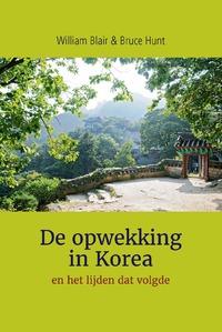 De opwekking in Korea-Bruce Hunt, William Blair-eBook