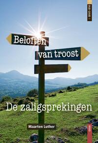 Beloften van troost-Maarten Luther-eBook