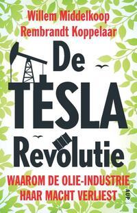De TESLA revolutie-Rembrandt Koppelaar, Willem Middelkoop