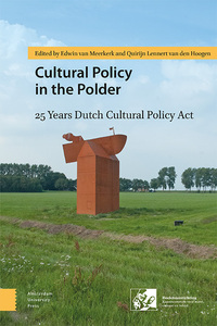 Cultural Policy in the Polder-