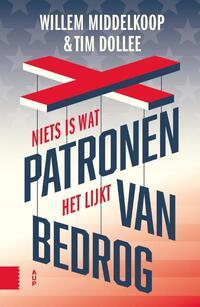 Patronen van bedrog-Willem Middelkoop