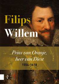 Filips Willem-Michel van der Eycken