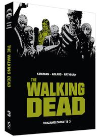The Walking Dead-Charlie Adlard, Cliff Rathburn, Robert Kirkman