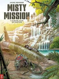 Misty Mission-Michel Koeniguer
