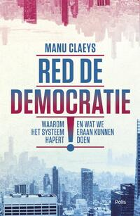 Red de democratie!-Manu Claeys
