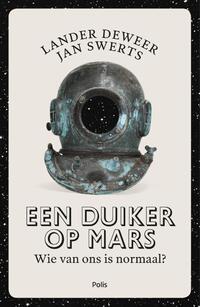 Een duiker op Mars-