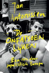 De onfatsoenlijken-Jan Antonissen-eBook