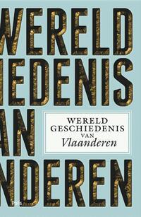 Wereldgeschiedenis van Vlaanderen-