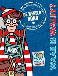 Waar is Wally? - De wereld rond-Martin Handford