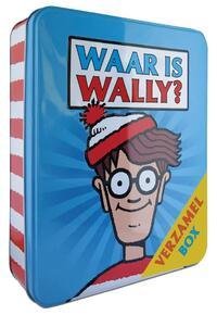 Waar is Wally? - Verzamelbox-Martin Handford