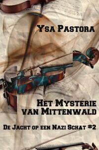 Het mysterie van Mittenwald-Ysa Pastora