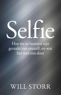 Selfie-Will Storr