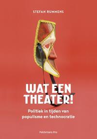 Wat een theater-Rummens Stefan-eBook