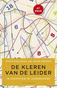 Jesse Segers, Koen Marichal