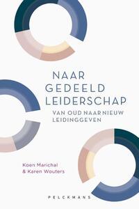 Karen Wouters, Koen Marichal