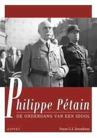 Philippe Pétain-F.G.I. Jennekens