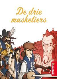 De drie musketiers-Alexandre Dumas