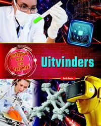 Uitvinders-Ruth Owen