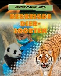 Science in actie tegen bedreigde diersoorten-Nick Hunter