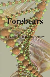 Forebears-William Anthony