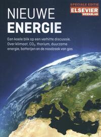 Nieuwe energie-